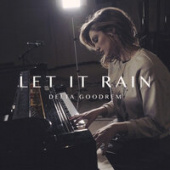 Delta Goodrem - Let It Rain