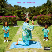 DJ Khaled - THIS IS MY YEAR