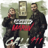 MARUV, Sickotoy - Call 911