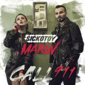 SICKOTOY, MARUV - The sound of your voice was my everything