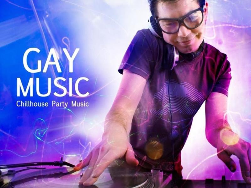 Гей Музыка И Фотографии